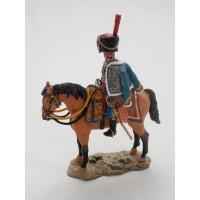 Figurine Del Prado Officier Garde Consulaire 1803