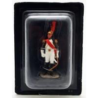 Figurina Hachette generale della Bedoyere