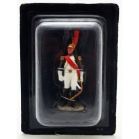 Figurine Hachette General of the Bedoyere