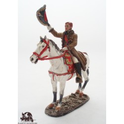 Figurine Del Prado Maréchal Ney 1812