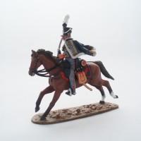 Figurine Del Prado Officier Hussards Prusse 1811