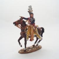 Figur Del Prado Marschall des Imperiums Joachim Murat