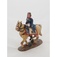 Figurine Del Prado Lieutenant Général Stapleton Cotton G.-B. 1812