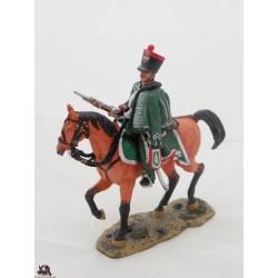 Figure Del Prado Pathfinder Grenadier Imperial Guard 1813