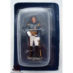 Figurine Hachette General Harispe