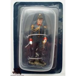 Hachette General Rottenbourg figurine