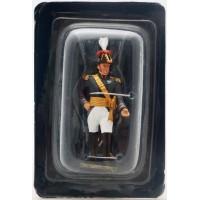 Figurine Hachette General Donzelot