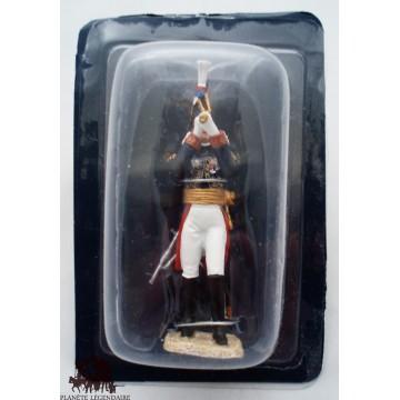 Figurine Hachette Général Heudelet