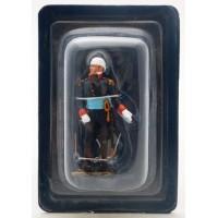 Figurine Hachette General Barbanegre