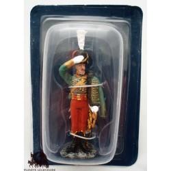 Figurine Hachette General Saint-Sulpice