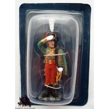 Figurine Hachette Général Saint-Sulpice