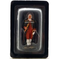 Figurine Hachette Admiral Duperré