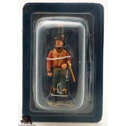 Figurine Hachette Général Piré