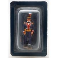 Figurine Hachette General Dombrowski