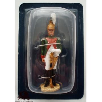 Figurine Hachette Général Farine du Creux