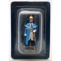 Figurine Hachette General Chauhan