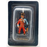 Figurine Hachette General Déry