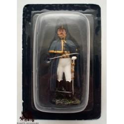 Figurine Hachette Général Lorencez