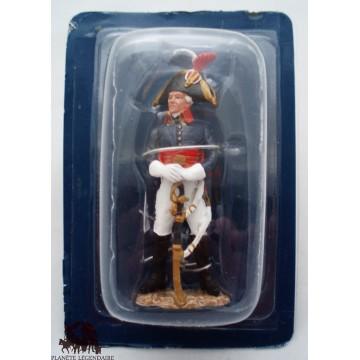 Figurine Hachette Général Delmas