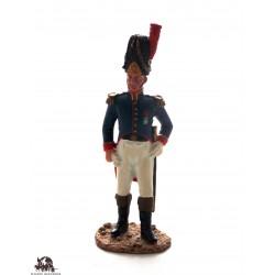 Figurine Hachette Général Roguet