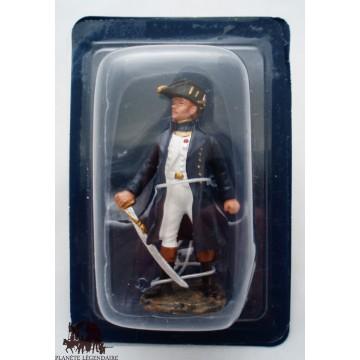 Figurine Hachette Général Jardon