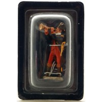 Figurina Hachette ammiraglio Troude