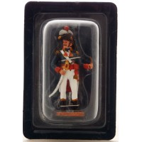 Figurina Hachette ammiraglio Gourdon