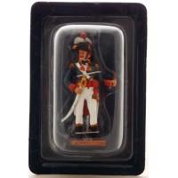 Figurine Hachette Admiral Gourdon
