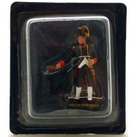 Figur Hachette Admiral Linois