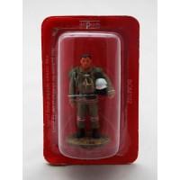 Figurina di abito del Prado pompiere infermiere lavoro Francia 2003