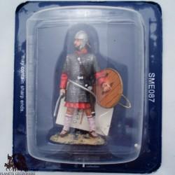 Figurine Del Prado Warrior Visigothic 378 a.d.