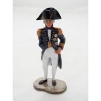 Figurina Del Prado fuciliere montato Cherokee 1 ° Reggimento
