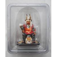 Figurine Del Prado Samourai TAKEDA SHINGEN