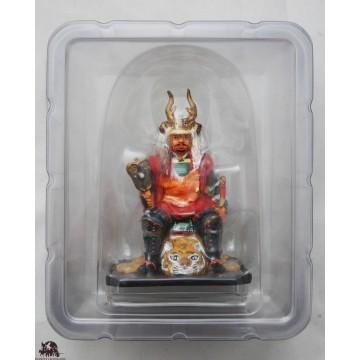 Figurina Del Prado Samurai TAKEDA SHINGEN