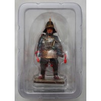 Figurine Del Prado Samourai ODA NOBUNAGA