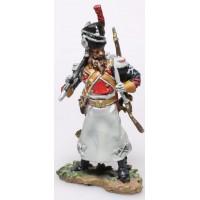 Figurine Del Prado 18th Regiment of infantry of line Sapper corporal 1812