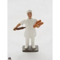 Figurine CBG Mignot Boulanger