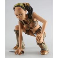 Figurine Demons et Merveilles Kaena La prophétie