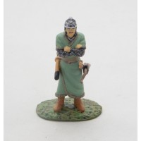 Altaya 12th century Mongol figurine