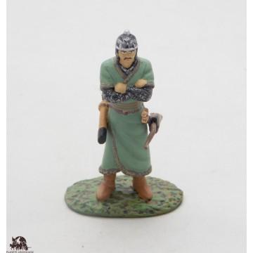 Figurine Altaya Archer Mongol XIIe siècle