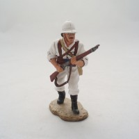 Figurine Hachette 2nd Captain RE 1900 - 14