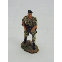 Hachette Legionnaire of the 1st and 2nd REP 1961 figurine