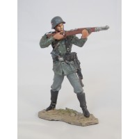 Figurine Del Prado 18th Regiment of infantry of line Sapper corporal 1812
