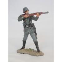 Figurine Del Prado Soldat Infanterie 1940