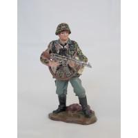 Figurine Del Prado Soldat Waffen SS Schutze