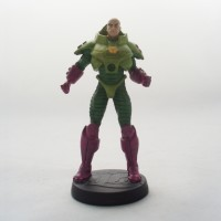 DC Comics Lex Luthor Eaglemoss