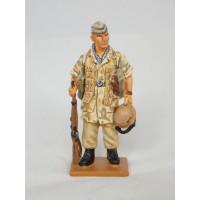 Del Prado body Marines US 1942 figurine