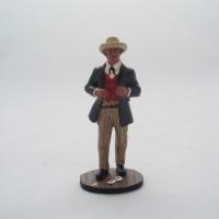 Del Prado Joueur de Cartes