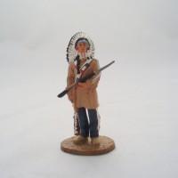 Del Prado Sitting Bull