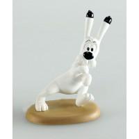 Figurine Idéfix surpris par Leblon Delienne